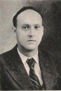est né le 19 septembre 1908 au domicile de ses parents rue du Quatorze <b>...</b> - TREILLE-Francois-photo-alias-Vigne-RD